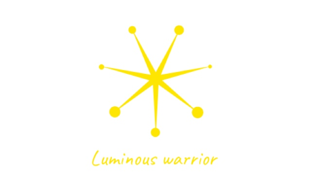 luminous warrior